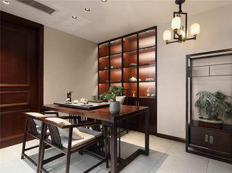 豪华型140平米四室两厅中式风格餐厅图片大全