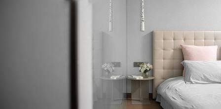 经济型140平米四室两厅日式风格卧室装修图片大全
