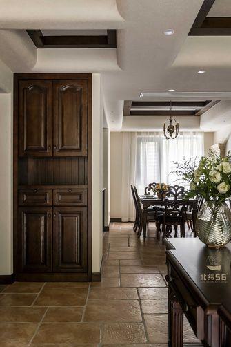 美式风格走廊图片
