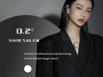 0.2° hair salon