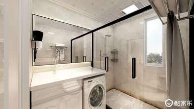 20万以上130平米三欧式风格卫生间装修案例