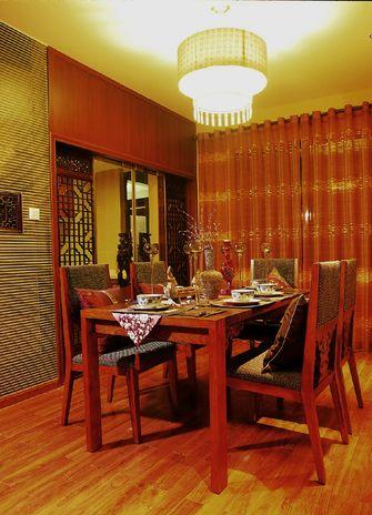 东南亚风格餐厅欣赏图