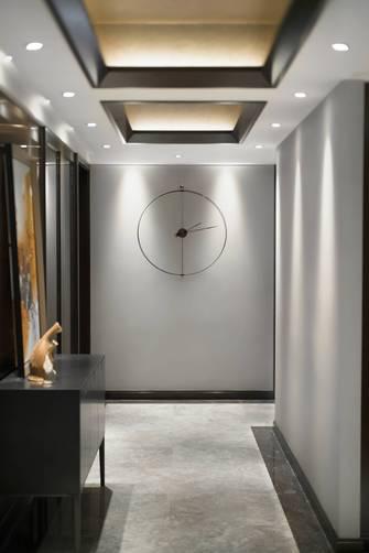 140平米现代简约风格走廊装修效果图