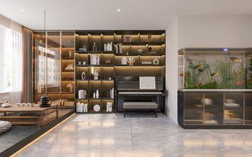 富裕型140平米三室两厅轻奢风格其他区域图片
