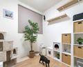 5-10万50平米日式风格储藏室图片