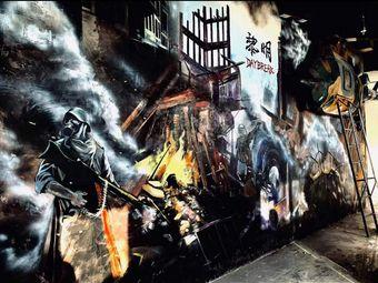 LIMBO·灵泊超级密室沉浸式剧场