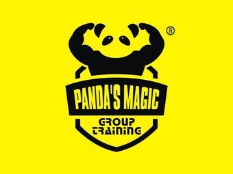 PANDA'S MAGIC魔力熊猫健身