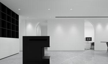 120平米现代简约风格影音室效果图