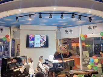 岛弹音乐教育