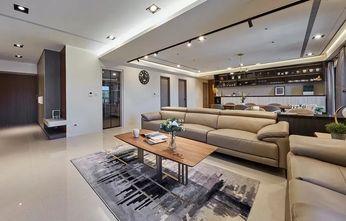经济型140平米混搭风格客厅欣赏图