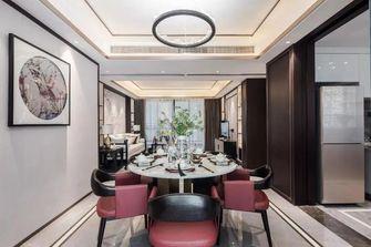 140平米四中式风格厨房图片