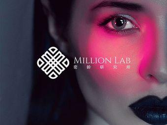 M君.Million Lab皮肤管理