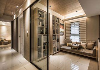 120平米日式风格书房装修图片大全