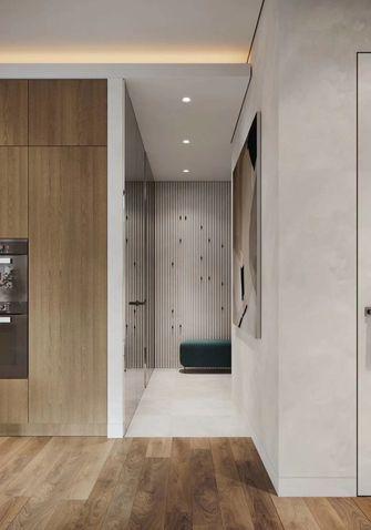 10-15万130平米三室三厅中式风格走廊图片大全