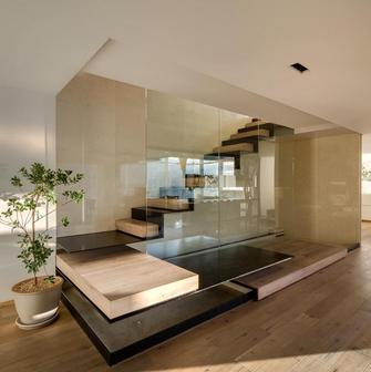 豪华型140平米四室两厅东南亚风格卧室欣赏图