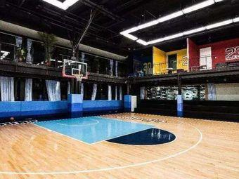 MYCOURT篮球馆(常州店)