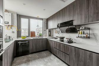 豪华型140平米现代简约风格厨房效果图