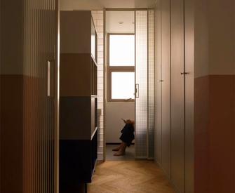 15-20万140平米四室两厅北欧风格储藏室装修效果图