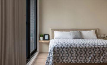 5-10万30平米以下超小户型现代简约风格卧室设计图