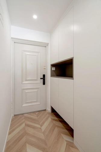 5-10万40平米小户型现代简约风格玄关效果图