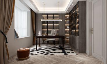 豪华型140平米四室两厅中式风格书房欣赏图