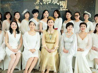 聚上美女性形象管理形体礼仪机构
