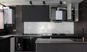 豪华型140平米三法式风格厨房效果图