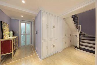 20万以上140平米别墅法式风格楼梯间图片大全