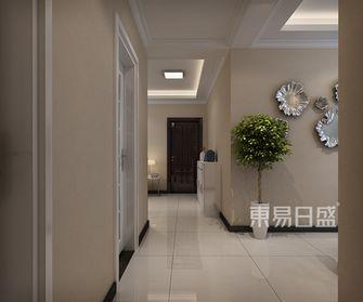90平米三欧式风格客厅设计图