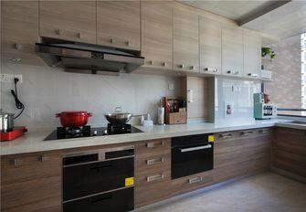 5-10万110平米三东南亚风格厨房图片大全