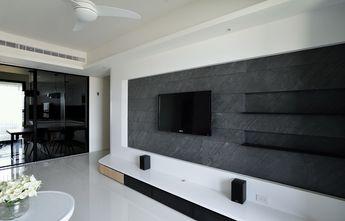 20万以上140平米四室两厅新古典风格客厅设计图