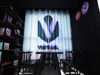 VIRTUAL实景剧情密室(德汇万达店)