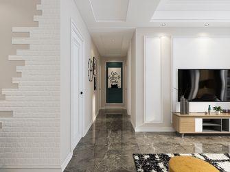 90平米法式风格走廊图片