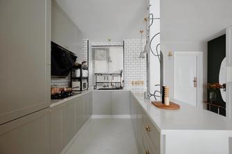 豪华型130平米北欧风格厨房设计图
