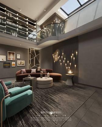 140平米别墅英伦风格其他区域欣赏图