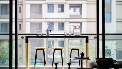 豪华型140平米三美式风格阳台装修效果图