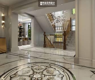 豪华型140平米别墅新古典风格走廊效果图