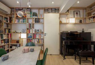 3万以下40平米小户型中式风格餐厅欣赏图