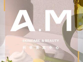 A.M Skincare&Beauty科学美肌中心