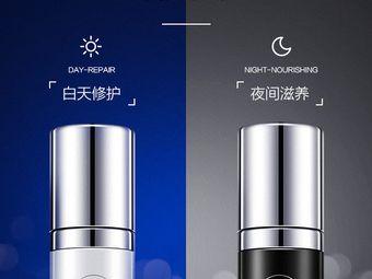 蓝金素美专业祛痘国际连锁(咸阳店)