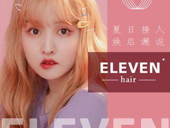 Eleven Hair Salon(泰盛广场店)