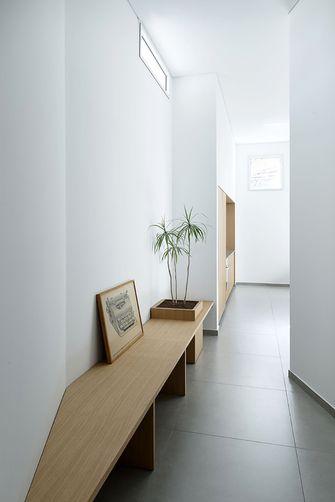 经济型50平米小户型日式风格走廊效果图