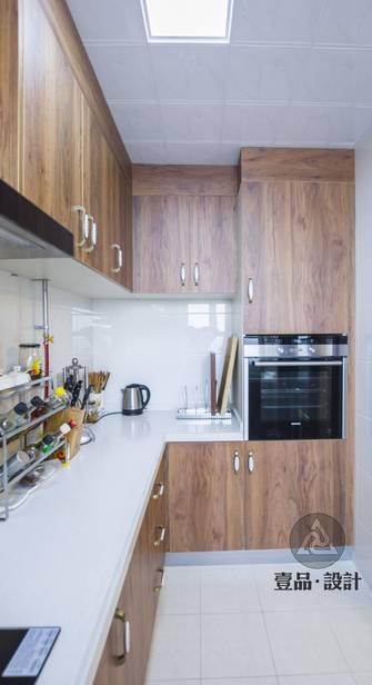 10-15万120平米三中式风格厨房效果图