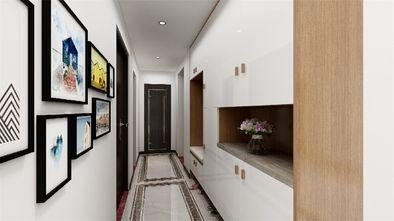 120平米混搭风格走廊效果图