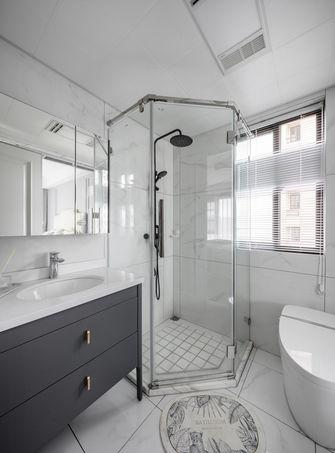 15-20万140平米四室两厅美式风格餐厅装修案例