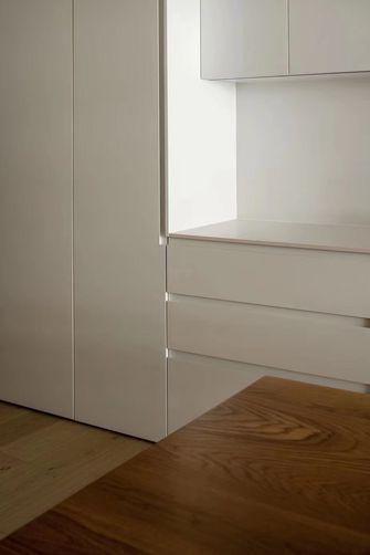 富裕型120平米四室一厅现代简约风格卧室图片大全