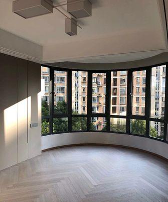 5-10万100平米三中式风格阳台装修图片大全