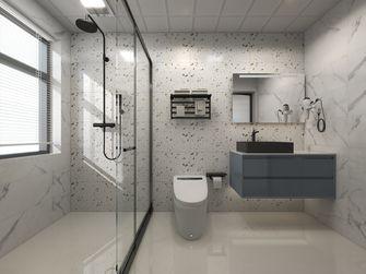 15-20万120平米三室两厅现代简约风格卫生间装修图片大全