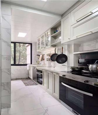 20万以上140平米三法式风格厨房装修图片大全