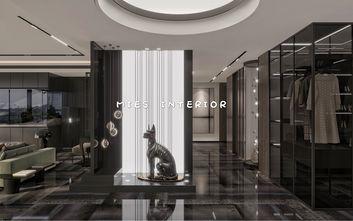 140平米四室三厅现代简约风格其他区域图片